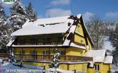 Dom Wczasowy Barta w Tyliczu