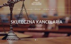 Kancelaria Prawna - Klimkowski Jerzy