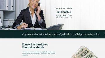 Biuro Rachunkowe BUCHALTER  www.buchalter.info.pl